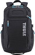 Рюкзак с отделением для ноутбука Thule Crossover 21л Black (черный), фото 2