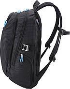 Рюкзак с отделением для ноутбука Thule Crossover 21л Black (черный), фото 3