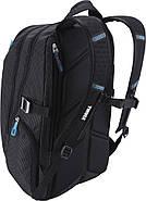 Рюкзак с отделением для ноутбука Thule Crossover 21л Black (черный), фото 4