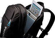 Рюкзак с отделением для ноутбука Thule Crossover 21л Black (черный), фото 6