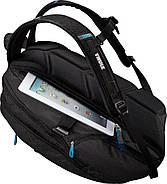Рюкзак с отделением для ноутбука Thule Crossover 21л Black (черный), фото 8