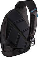 Рюкзак на одной лямке Thule Crossover Sling Pack 17л Black (черный), фото 4