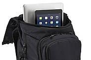 Міський рюкзак з відділенням для ноутбука Thule Paramount 29л (чорний), фото 5