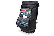 Міський рюкзак з відділенням для ноутбука Thule Paramount 29л (чорний), фото 7