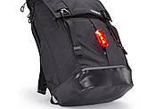 Міський рюкзак з відділенням для ноутбука Thule Paramount 29л (чорний), фото 9
