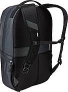 Рюкзак с отделением для ноутбука Thule Subterra Backpack 23л Dark Shadow (темно-серый), фото 4