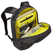 Рюкзак с отделением для ноутбука Thule Subterra Backpack 23л Dark Shadow (темно-серый), фото 5