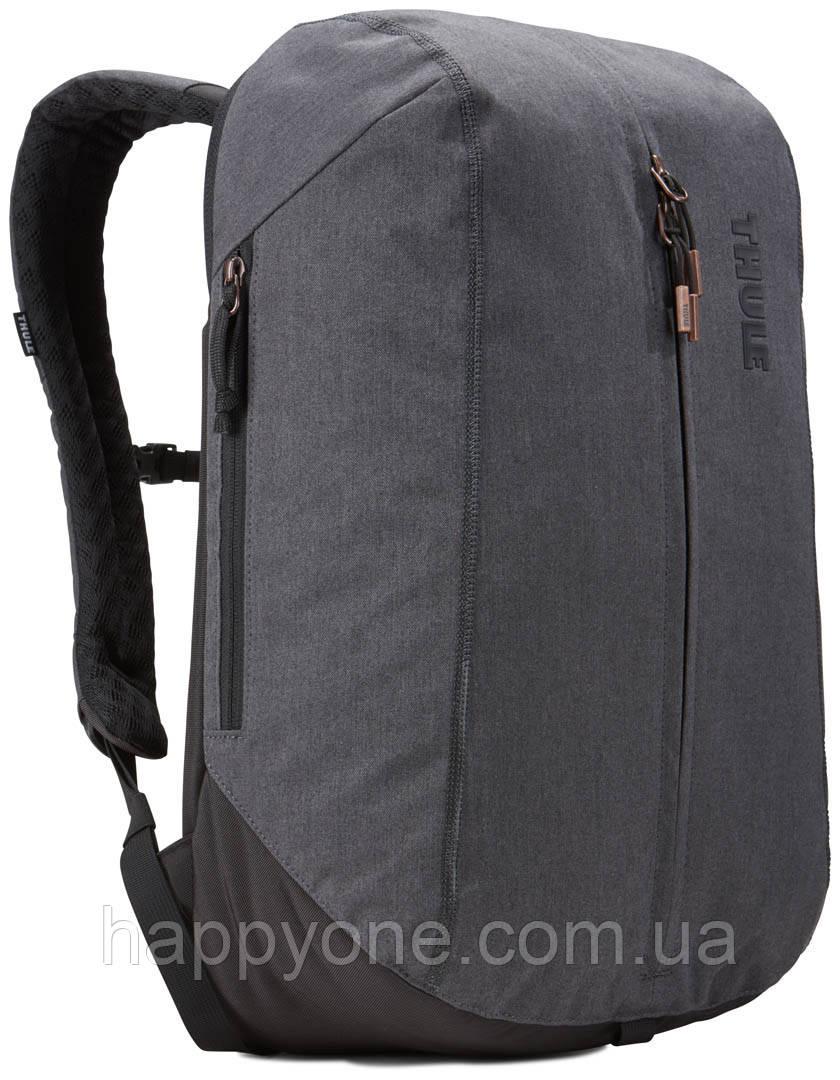 Рюкзак с отделением для ноутбука Thule Vea Backpack 17л Black (черный)