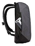 Рюкзак с отделением для ноутбука Thule Vea Backpack 17л Black (черный), фото 3