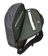 Рюкзак с отделением для ноутбука Thule Vea Backpack 17л Black (черный), фото 5