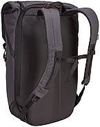 Рюкзак с отделением для ноутбука Thule Vea Backpack 25л Black (черный), фото 3
