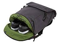 Рюкзак с отделением для ноутбука Thule Vea Backpack 25л Black (черный), фото 7