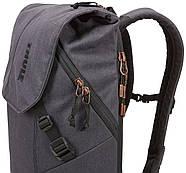 Рюкзак с отделением для ноутбука Thule Vea Backpack 25л Black (черный), фото 10