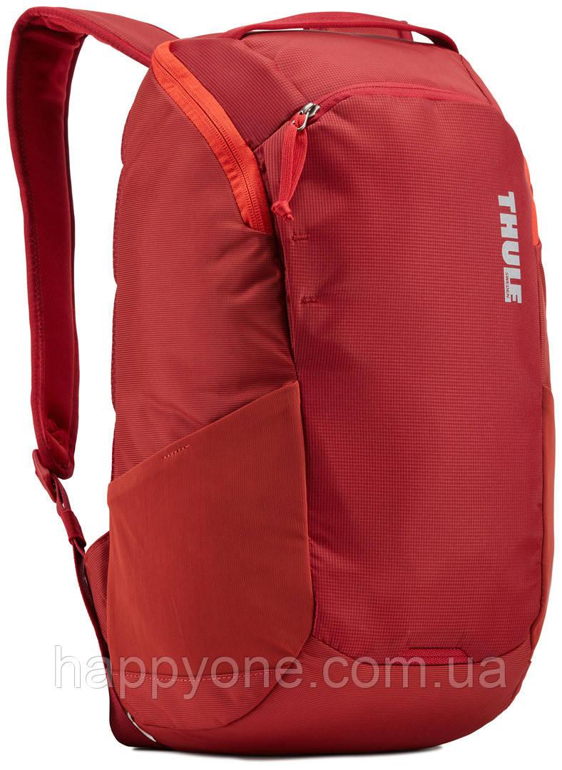 Рюкзак з відділенням для ноутбука Thule EnRoute 14л Backpack Red Feather (червоний)