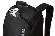 Рюкзак з відділенням для ноутбука Thule EnRoute 14л Backpack Red Feather (червоний), фото 6