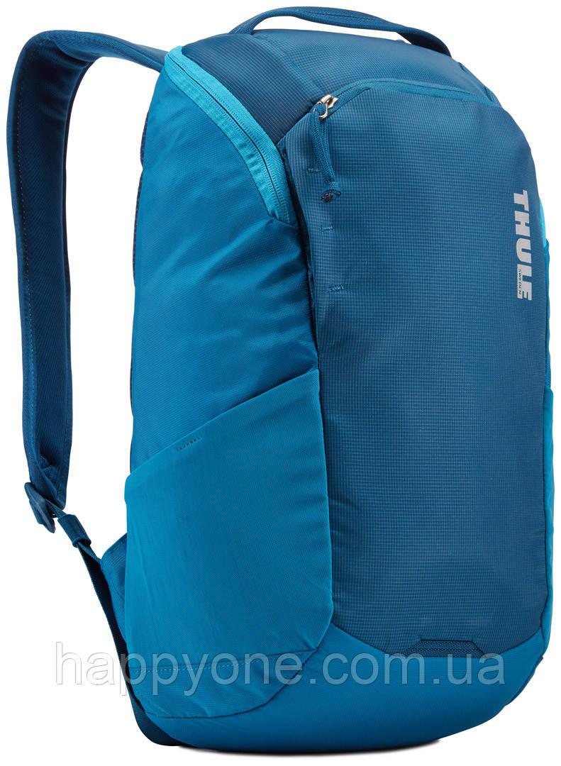 Рюкзак с отделением для ноутбука Thule EnRoute 14л Backpack Poseidon (синий)