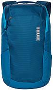 Рюкзак с отделением для ноутбука Thule EnRoute 14л Backpack Poseidon (синий), фото 2