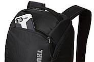 Рюкзак с отделением для ноутбука Thule EnRoute 14л Backpack Poseidon (синий), фото 6