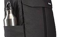 Рюкзак з відділенням для ноутбука Thule Lithos 20л Backpack Rooibos/Forest Night (червоний/сірий), фото 7