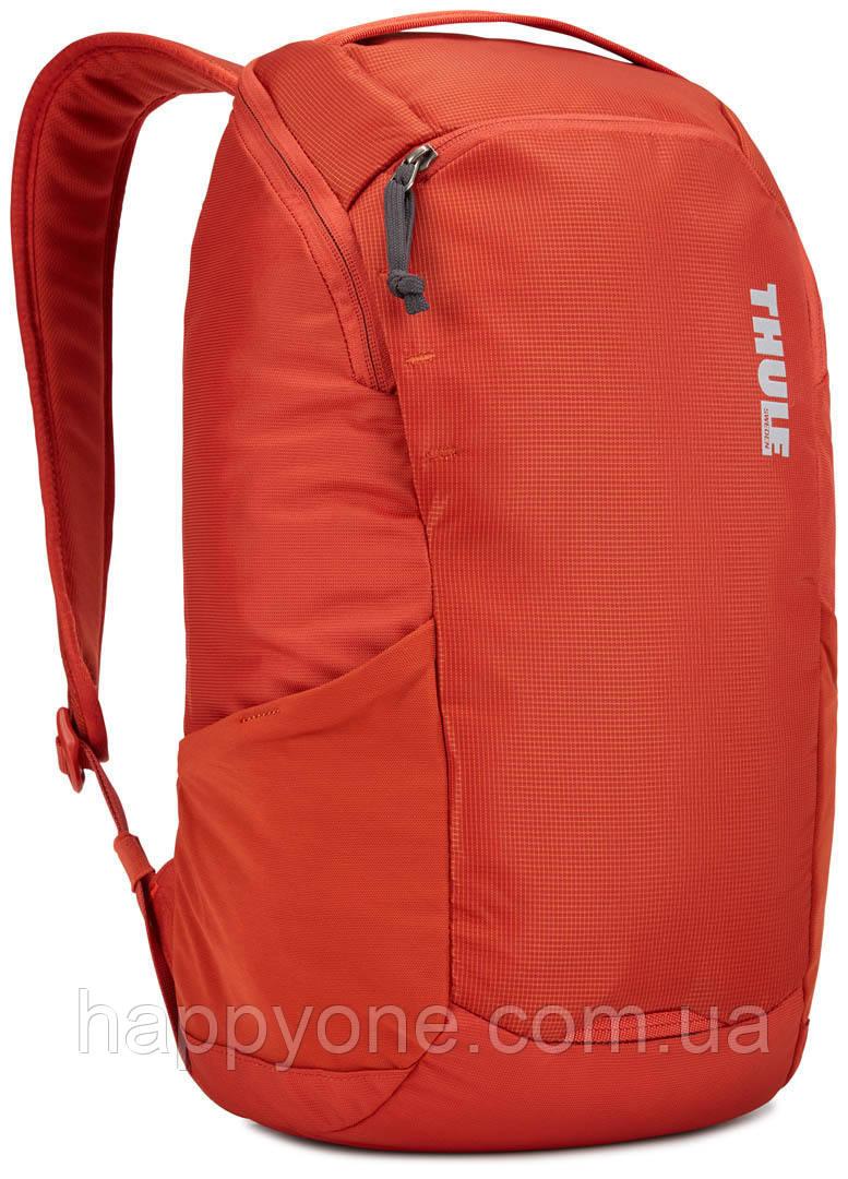 Рюкзак з відділенням для ноутбука Thule EnRoute 14л Backpack Rooibos (червоний)
