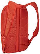 Рюкзак з відділенням для ноутбука Thule EnRoute 14л Backpack Rooibos (червоний), фото 3