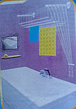 Сушилка для белья настенно-потолочная «Флорис 2 м», фото 3