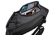 Рюкзак с отделением для ноутбука Thule Subterra Daypack 25л Dark Shadow (темно-серый), фото 9