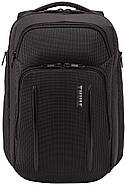 Рюкзак с отделением для ноутбука Thule Crossover 2 Backpack 30л Black (черный), фото 2