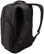 Рюкзак с отделением для ноутбука Thule Crossover 2 Backpack 30л Black (черный), фото 3