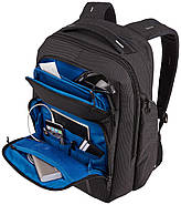 Рюкзак с отделением для ноутбука Thule Crossover 2 Backpack 30л Black (черный), фото 4