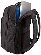 Рюкзак с отделением для ноутбука Thule Crossover 2 Backpack 30л Black (черный), фото 7