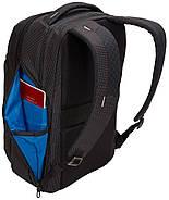 Рюкзак с отделением для ноутбука Thule Crossover 2 Backpack 30л Black (черный), фото 8