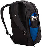 Рюкзак с отделением для ноутбука Thule Crossover 2 Backpack 30л Black (черный), фото 9