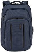 Рюкзак с отделением для ноутбука Thule Crossover 2 Backpack 20л Dress Blue (синий), фото 2