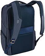 Рюкзак с отделением для ноутбука Thule Crossover 2 Backpack 20л Dress Blue (синий), фото 3