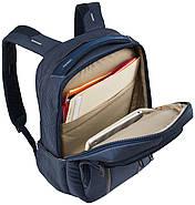 Рюкзак с отделением для ноутбука Thule Crossover 2 Backpack 20л Dress Blue (синий), фото 4