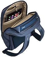 Рюкзак с отделением для ноутбука Thule Crossover 2 Backpack 20л Dress Blue (синий), фото 5
