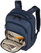 Рюкзак с отделением для ноутбука Thule Crossover 2 Backpack 20л Dress Blue (синий), фото 7