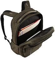 Рюкзак с отделением для ноутбука Thule Crossover 2 Backpack 20л Forest Night (хаки), фото 4