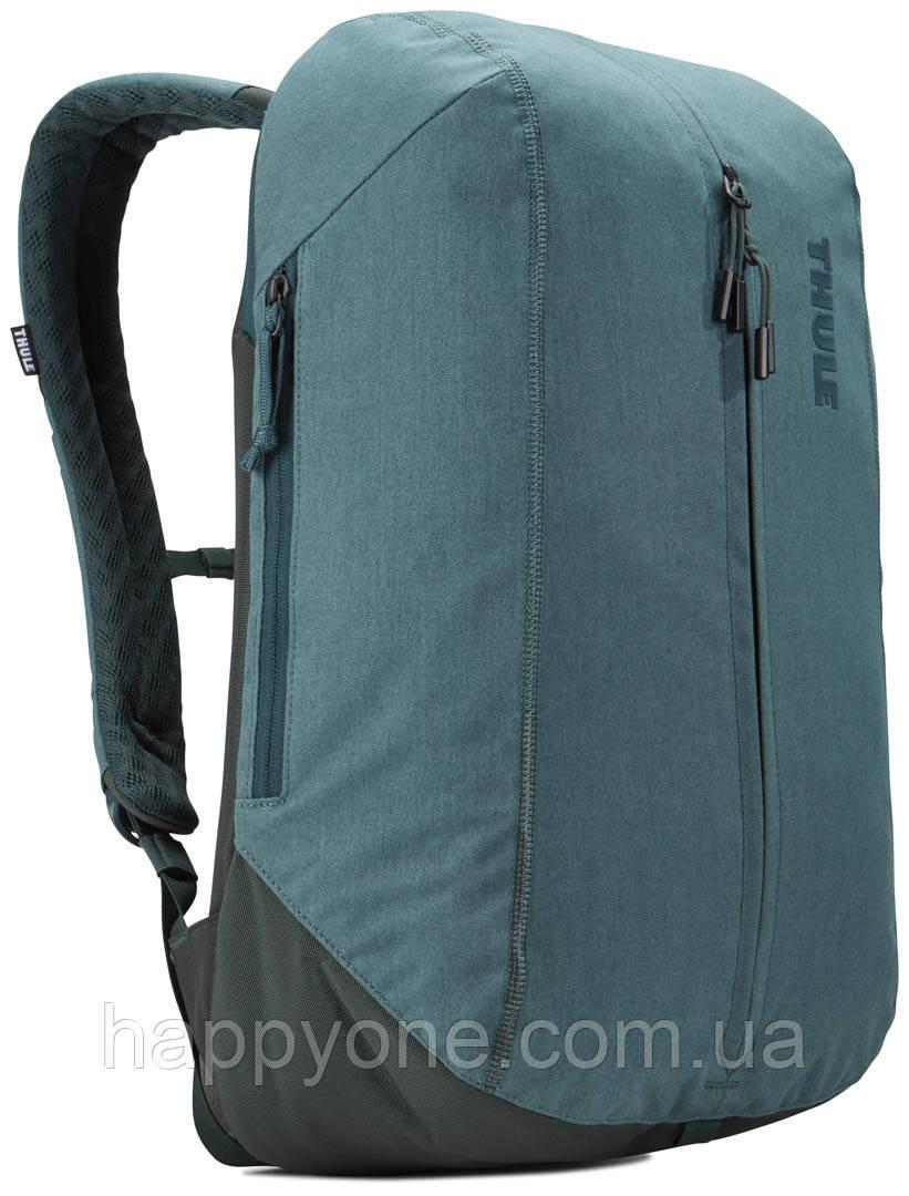 Рюкзак з відділенням для ноутбука Thule Vea Backpack 17л Deep Teal (бірюзовий)