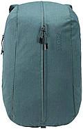 Рюкзак з відділенням для ноутбука Thule Vea Backpack 17л Deep Teal (бірюзовий), фото 2