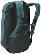 Рюкзак з відділенням для ноутбука Thule Vea Backpack 17л Deep Teal (бірюзовий), фото 3
