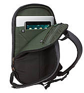 Рюкзак з відділенням для ноутбука Thule Vea Backpack 17л Deep Teal (бірюзовий), фото 6