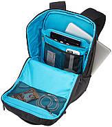 Рюкзак с отделением для ноутбука Thule Accent Backpack 28л Black (черный), фото 4