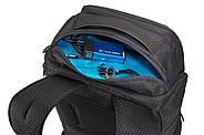Рюкзак с отделением для ноутбука Thule Accent Backpack 28л Black (черный), фото 6