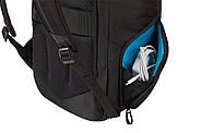 Рюкзак с отделением для ноутбука Thule Accent Backpack 28л Black (черный), фото 8