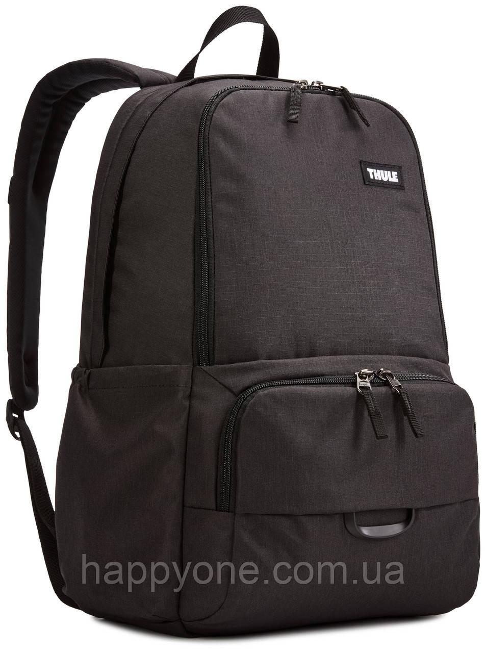 Рюкзак з відділенням для ноутбука Thule Aptitude Backpack 24 л Black (чорний)