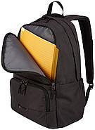 Рюкзак з відділенням для ноутбука Thule Aptitude Backpack 24 л Black (чорний), фото 5