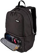 Рюкзак з відділенням для ноутбука Thule Aptitude Backpack 24 л Black (чорний), фото 6