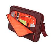 Рюкзак-наплечная сумка Thule Subterra Carry-On 40L Ember (бордовый), фото 10